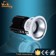 Iluminación LED Proveedores Popular Modelo COB Wall Washer Lights