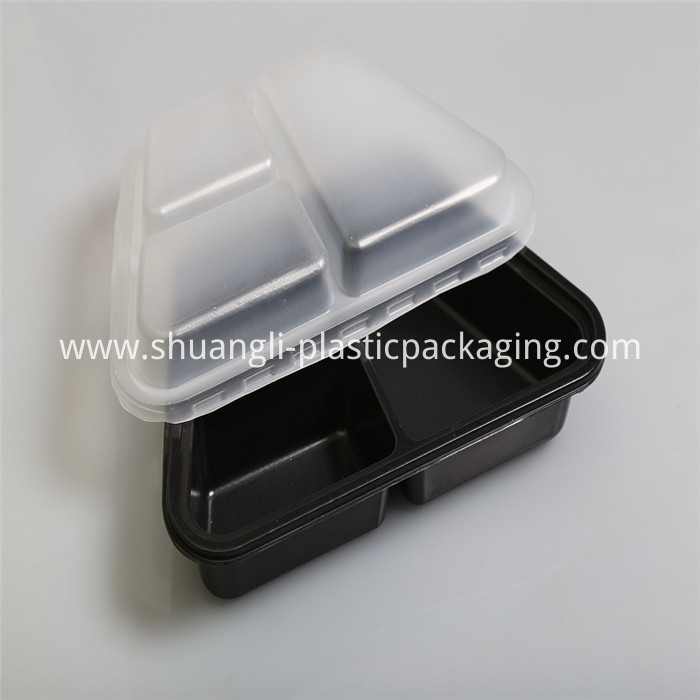 Disposable Microwavable Food Containers