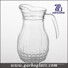 Jarra de cristal de 1.2L / jarra de cristal (GB1107ZS)