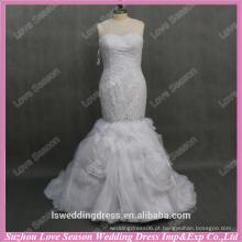 RP0098 New famouse keyhole back lace up back realwomen designer vestidos ajustados vestido de casamento acorrentado vestido de casamento amostra real