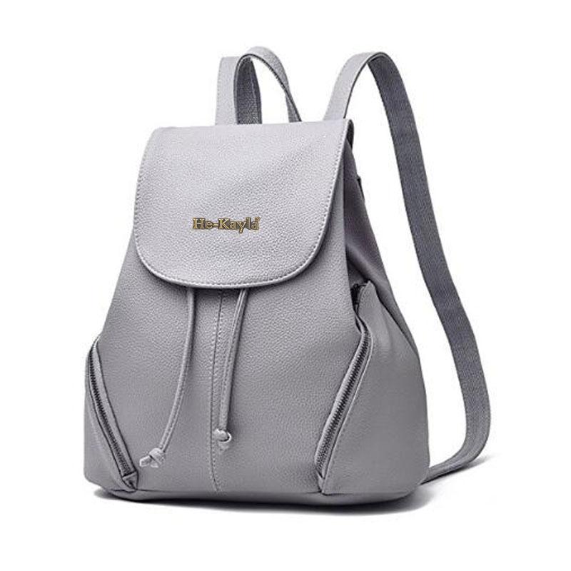 Casual Daypack Schoolbag