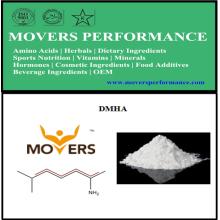 O Poderoso Dmha (2-Aminoisoheptane) - Substituição de Dmaa