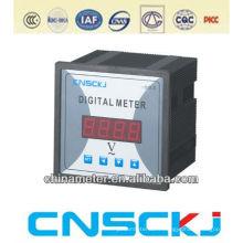 Voltmètre numérique monophasé (DC) SCD915U-9X1
