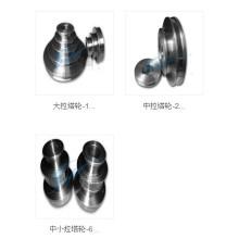 productos de la polea del cono del paso del carburo de tungsteno