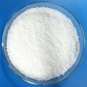 Potassium Bicarbonate leavening agent in baking