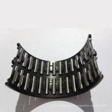 Conjunto de rolos de agulhas e gaiolas Rolamento de agulha único Split K75X83X48zwd