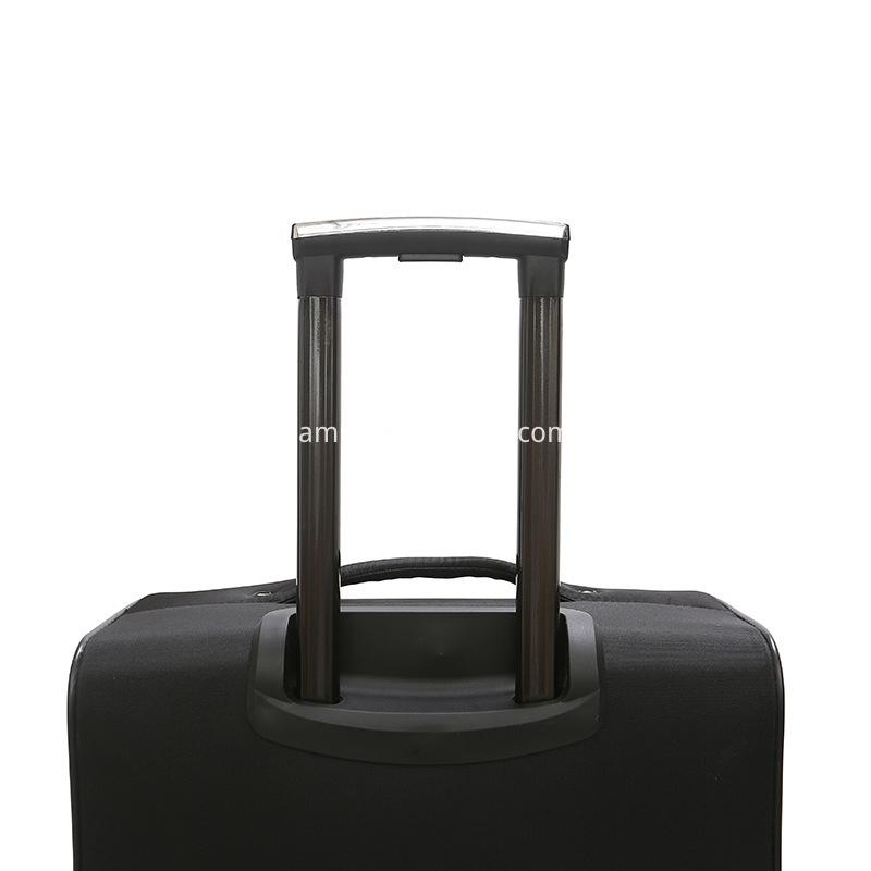 Alluminium alloy rod luggage