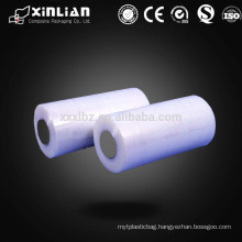 Food packaging plastic roll film/plastic film roll/ packaging film