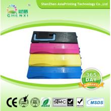 Cartouche de toner de couleur supérieure pour Kyocera Tk570