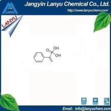 (1-fenilvinil) fosfónico No. CAS: 3220-50-6 en alta calidad