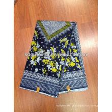 Preço Baixo Top Quality 100 Cm algodão Africano Tecido Impresso
