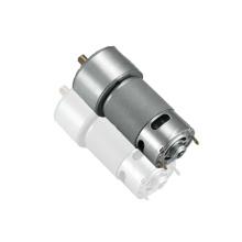 775 कटौती गियर मोटर 12V 24V डीसी समायोज्य गति मोटर