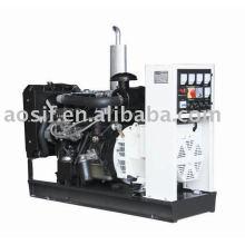 Generador de energía Yangdong 15KW con buena calidad bajo control ISO