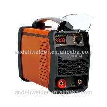 Vente chaude Usine Vente Haute Fréquence Automatique DC Inverter MMA Machine De Soudage / MMA Soudeuse MMA-140, MMA-160, MMA-200