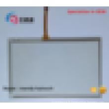 Accessoires de copieur personnels d'approvisionnement en usine Système d'écran tactile de 8,5 pouces