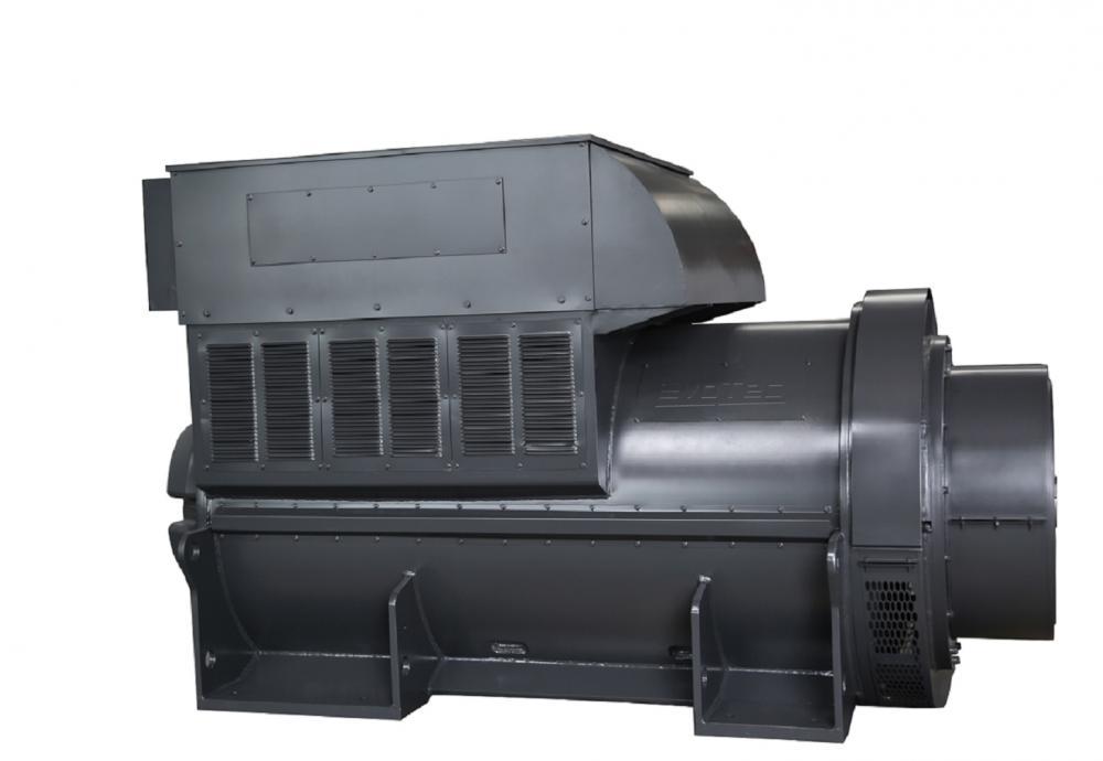 High Power Generator Electric Diesel