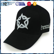 Hot selling originality baseball cap with colorful print fast shipping