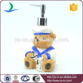 High-class animal cute design bathroom accessories with toilet brush holder