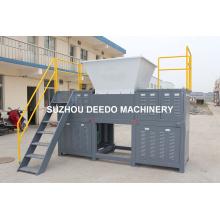 Abfall, Schrott, Müllrecycling Shredder Machine