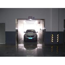 Fabricante profesional Elevador de ascensor del automóvil con las puertas opuestas