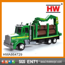 Most Popular Plastic felling Truck farmer Car cheap plastic toy trucks