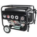 Générateur portatif de générateur de 2kw 12V DC 2016 pour le générateur d'essence de vente pour l'exportation avec le prix concurrentiel (ZH2500ZS)