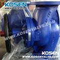 Selo de fole ruído tipo Ksb válvulas (WJ45)