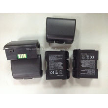 Replacement Lithium Ion Rechargeable Batteries Compatible With Vx670 / Vx680