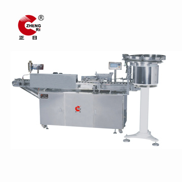 Automatic Silk Screen Printer Machine For Syringe