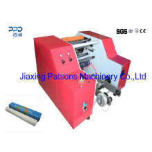 Alta Qualidade Coreless Baking Paper Rewinder Machine