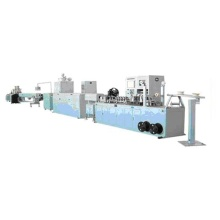 Extrusion Line For Al Plastic Pipes