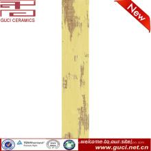 Piso de cerámica de cerámica del kajaria de madera de la venta 150x800