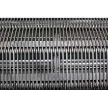Cinturón de cadena de rodillos de acero inoxidable 304