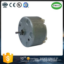 Miniature DC Motor Small Motor Brush 3 V6V9V12V Have a Pony, Small DC Motor, Electrical Gear Motor, Gear DC Motor
