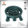 2016 Hot Sale Cast Iron Stove Cast Iron Gas Burner for Cooking