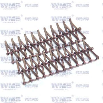 Balance Conveyor Belt (Knuckle Type)