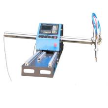 Cortadora de llama de plasma CNC portátil con certificado