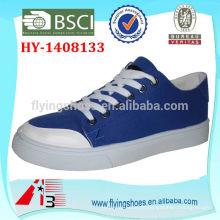 Heiße verkaufende späteste Entwurfsdamen beschuht flache Schuhe