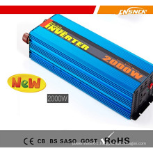 Chinese Best Quality of 2000W Pure Sine Wave Inverter for Solar System