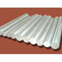 Barre d'alliage d'aluminium 7050