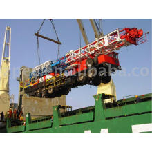 Workover Rig Series, China Workover Rig Series Manufacturers