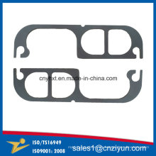Corte por láser de acero al carbono y metal