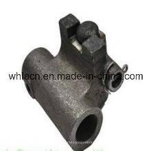 Recambio de auto de fundición de precisión de acero inoxidable (piezas de mecanizado)