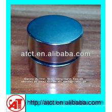 1 Zoll runden Magneten