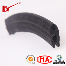 Durable Extrusion Auto Windscreen Rubber Seal Strip