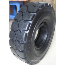 Forklift Tyre with ISO DOT Certificate 6.50-10