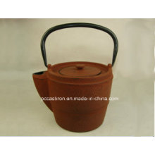 0.8L Cast Iron Tea Kettle