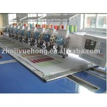YueHONG Machine à broder double sequin à vendre