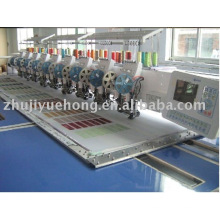 YUEHONG Double sequin embroidery machine for sale