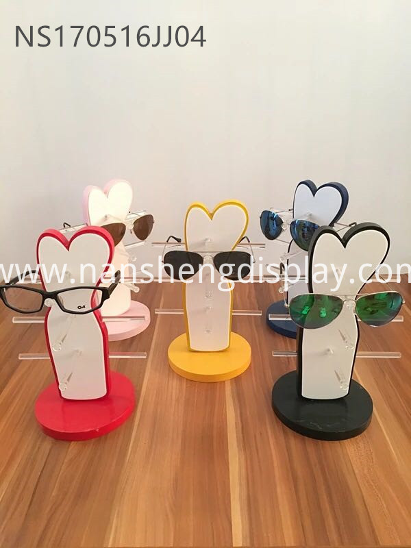 Retail Counter Display Stands